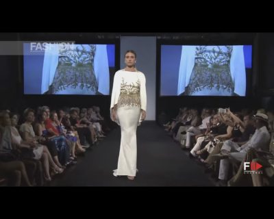 JOÃO RÔLO Monte Carlo Fashion Week 2015 by Fashion Channel